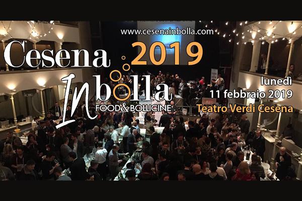 CesenaINBolla 2019 Teatro Verdi di Cesena