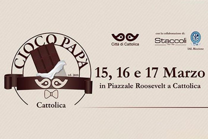 Ciocopapà a Cattolica