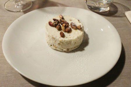 Dessert - Osteria di Montecodruzzo