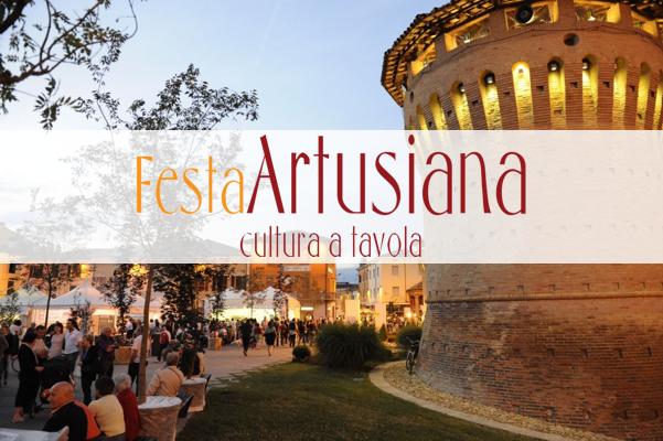 Festa Artusiana - Cultura a Tavola