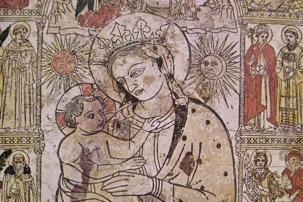 Festa della Madonna del Fuoco a Forlì
