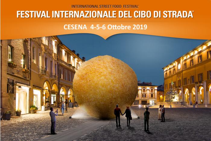Festival Internazionale del Cibo di Strada - Cesena