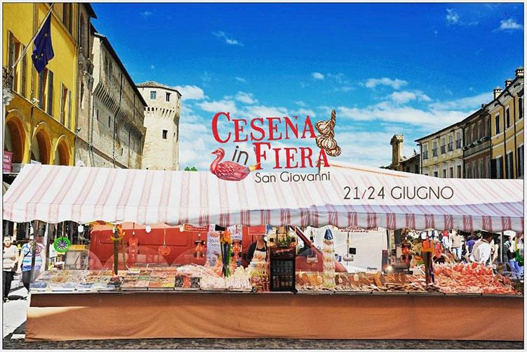 Fiera di San Giovanni 2019 - Cesena