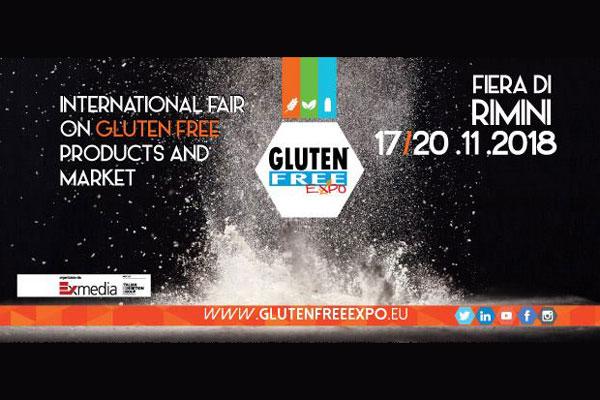 Gluten Free Expo - Lactose Free Expo | Rimini