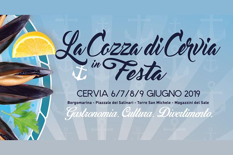 Festa della Cozza | Cervia