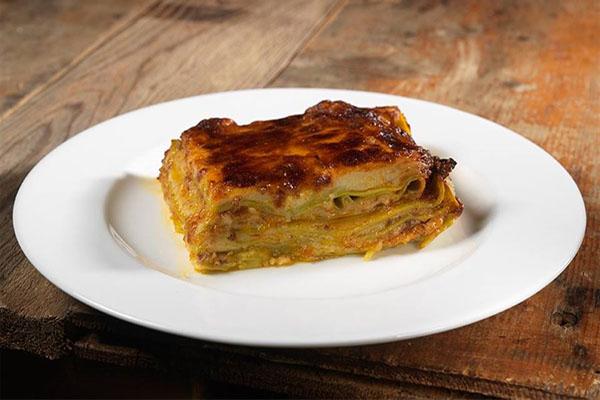 Lasagne della tradizione_La Sangiovesa