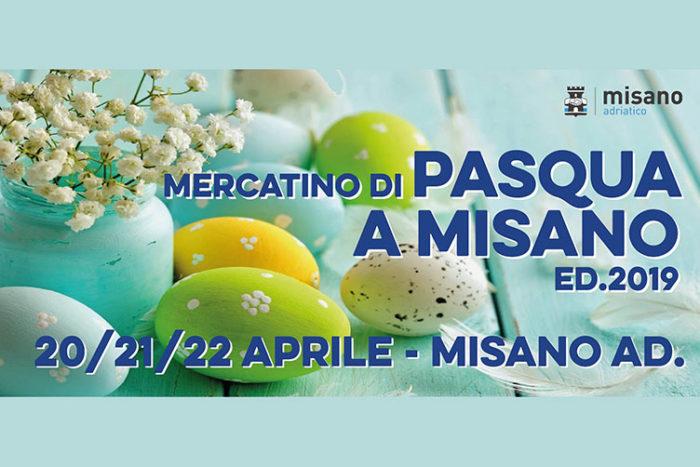 Marcatino di Pasqua - Misano Adriatico