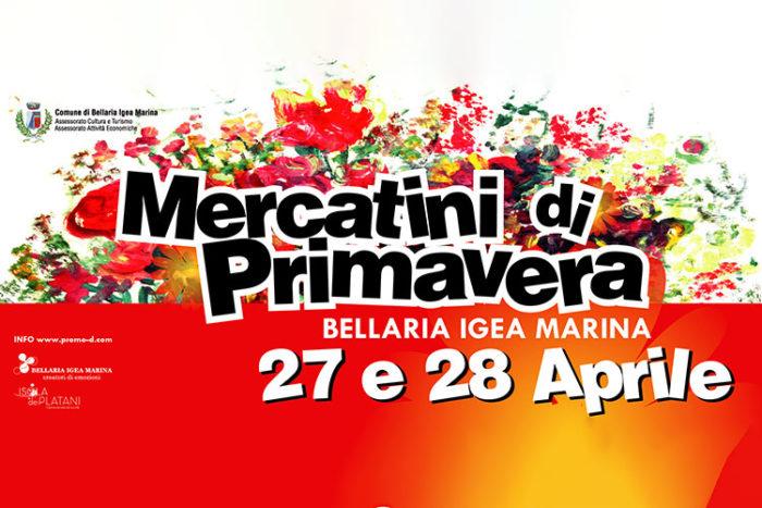 Mercatini di Primavera - Bellaria Igea Marina