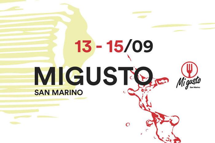 Migusto San Marino 2019