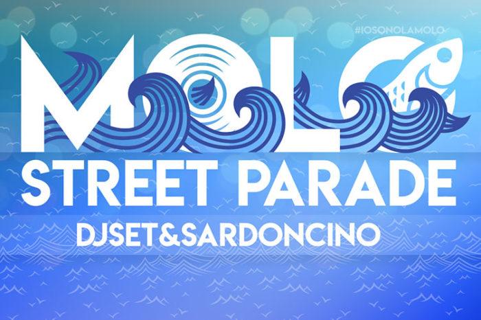 Molo Street Parade 2019 - Rimini
