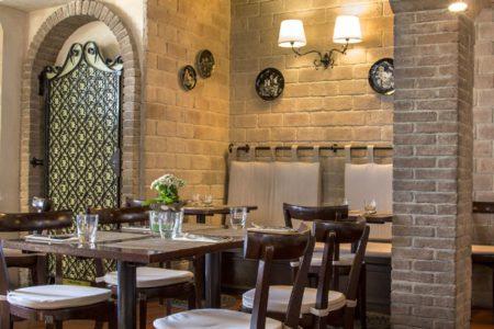 Osteria La Taverna - Ristorante Righi - Chef Sartini - San Marino