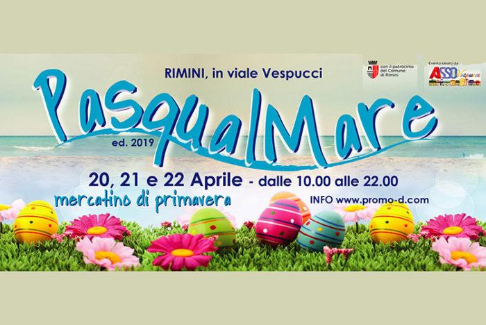 Pasqua al Mare - Rimini