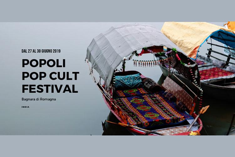 Popoli Cult Festival 2019 - Bagnara di Romagna