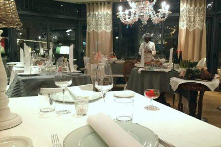 Ristorante Brasserie - Riccione