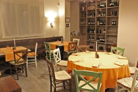 Ristorante Convivio - Villanuova di Forlì