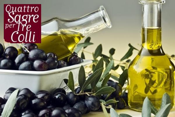 Sagra dell'ulivo e dell'olio | Brisighella