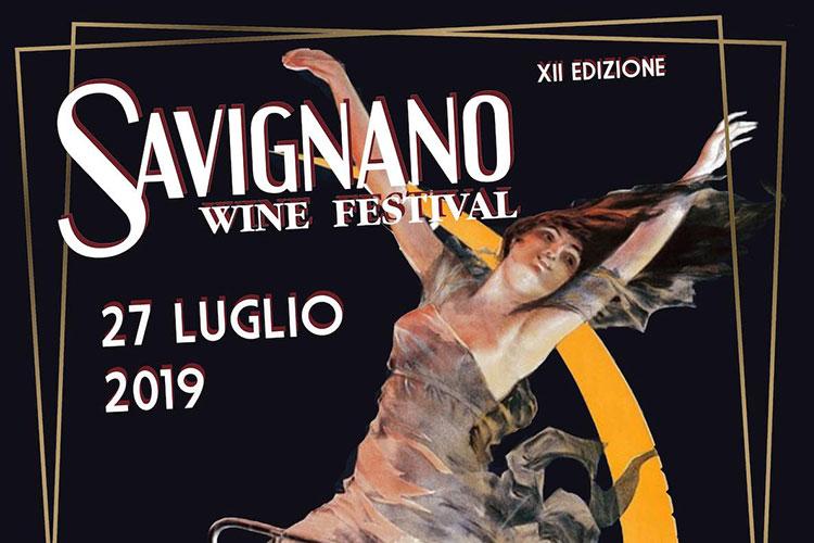 Savignano Wine Festival 2019 a Savignano sul Rubicone