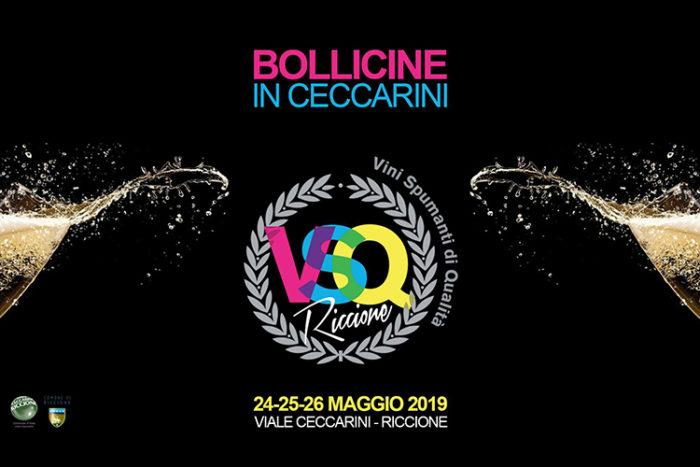 VSQ 2019 - Riccione