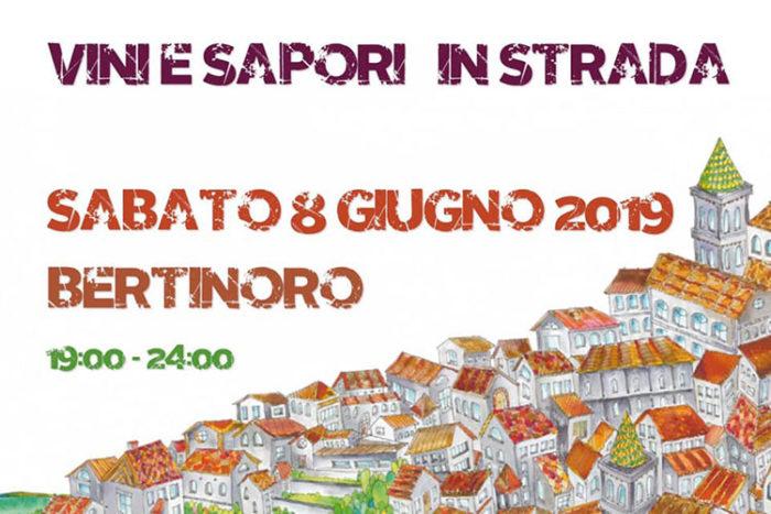 Vini e Sapori in Strada - Bertinoro
