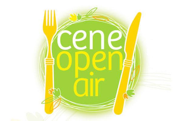Cene Open Air a Modigliana