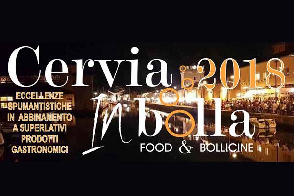 Cervia in Bolla 2018
