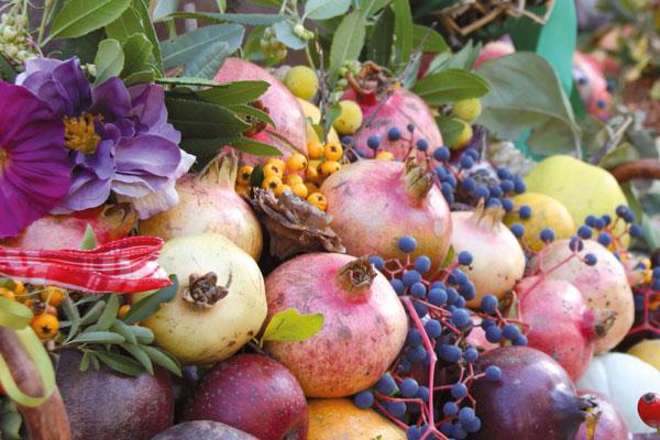 Festa dei Frutti Dimenticati 2018 - Casola Valsenio
