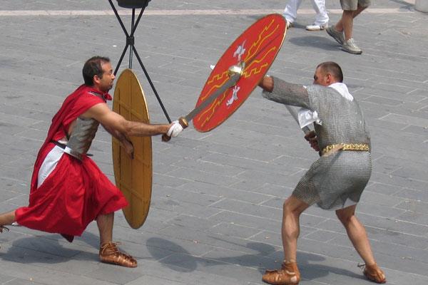 Festa Romana a Sarsina