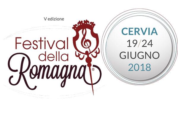 Festival della Romagna a Cervia