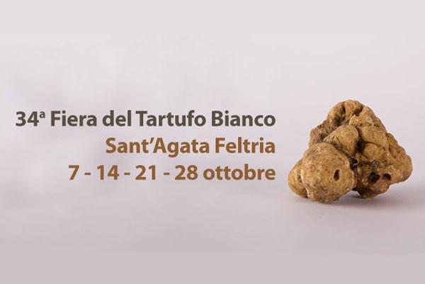 Fiera del Tartufo Bianco a Sant'Agata Feltria