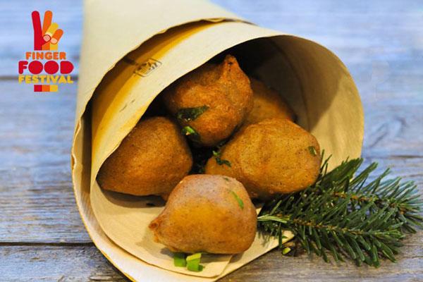 Finger Food Festival Forlì