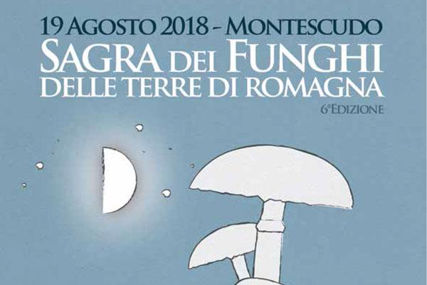 Sagra dei Funghi delle Terre di Romagna - Montescudo