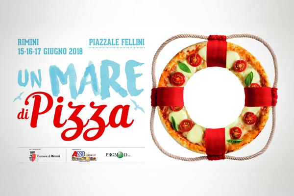Un Mare di Pizza Rimini