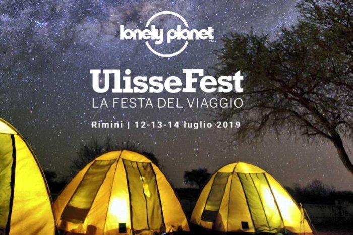 Ulisse Fest 2019 Rimini