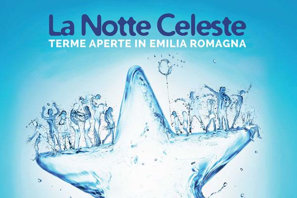 La Notte Celeste Fratta Terme