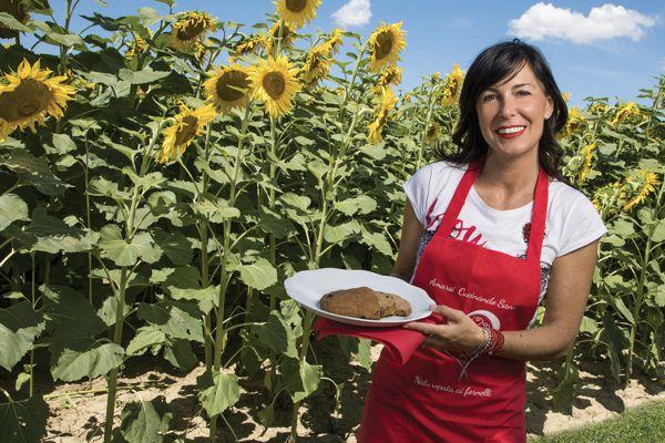 Amarsi Cucinando Sano - Annalisa Calandrini