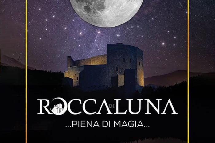 Rocca di Luna 2019 a Montefiore Conca