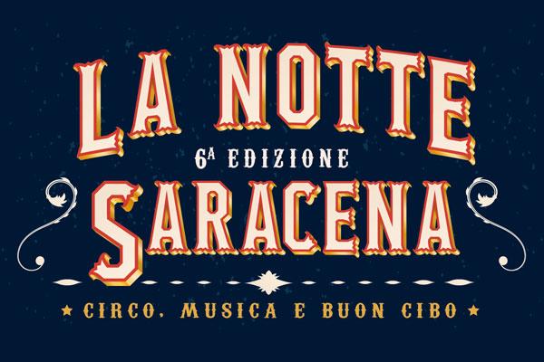 La Notte Saracena a Mercato Saraceno