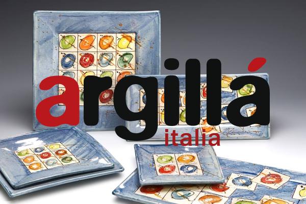 Argillà Italia - Festival Internazionale della Ceramica
