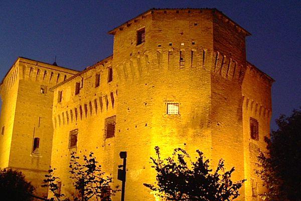 Rocca Malatestiana Cesena