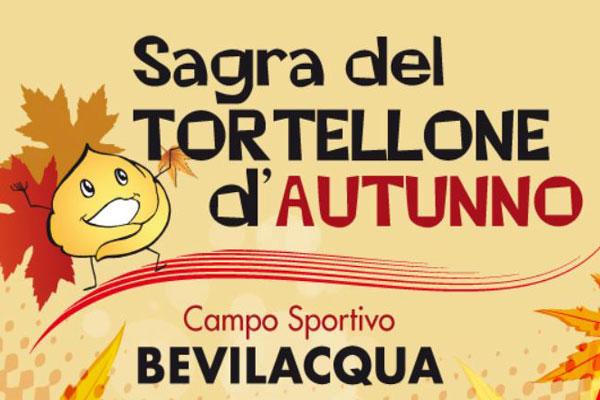 Sagra del Tortellone d'Autunno - Bevilacqua