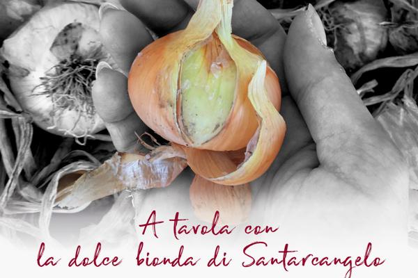 Evento Cipolla dall'acqua - Tenuta Saiano Slow Food