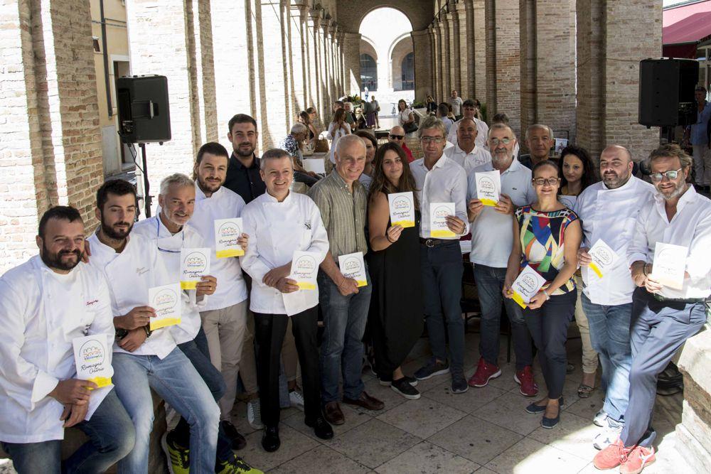 Romagna Osteria - I Cuochi