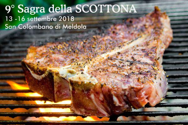 Sagra della Scottona - Meldola