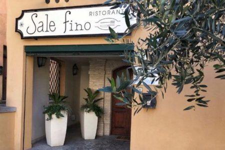 Sale Fino - Savignano