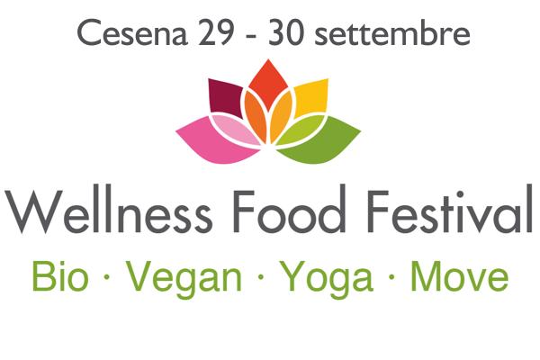 Wellness Food Festival - Cesena