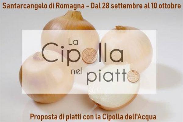 La Cipolla nel Piatto - Santarcangelo di Romagna