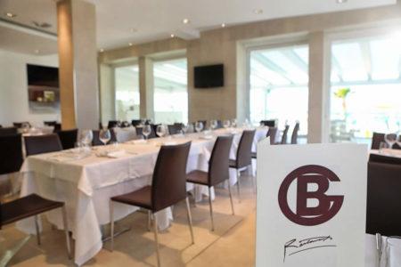 GB Restaurant c/o Baldinini Hotel di Torre Pedrera