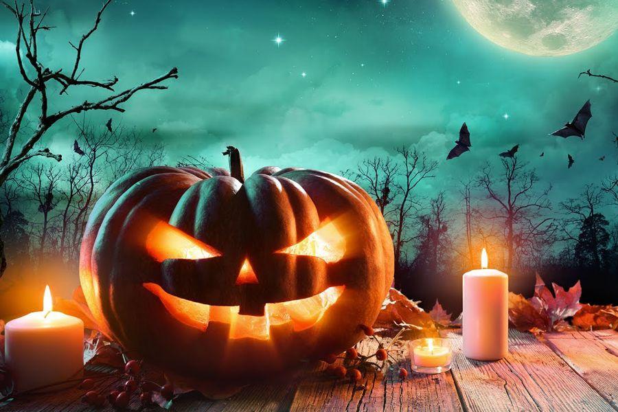 Halloween nei parchi tematici della Romagna