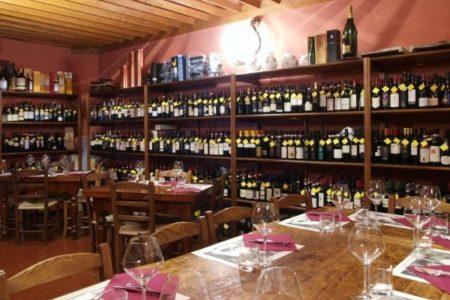 La Baita Osteria di Faenza