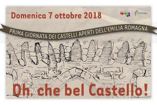 Oh che bel Castello - Emilia Romagna